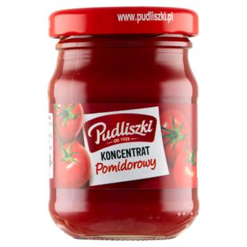 PUDLISZKI Koncentrat pomidorowy 30% 90g