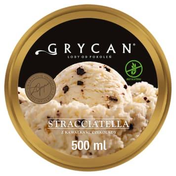 GRYCAN Lody Stracciatella 500ml