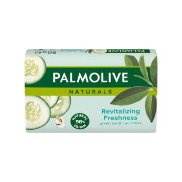 Mydło w kostce - Palmolive. Do codziennej pielęgnacji ciała.