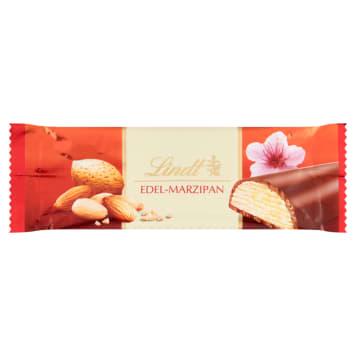 LINDT Marcepan w gorzkiej w czekoladzie 50g