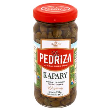 LA PEDRIZA Kapary 235g