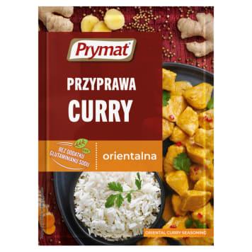 Curry 20g - Prymat