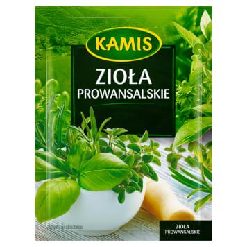 KAMIS - zioła propowansalskie.Doskonała przyprawa do dań