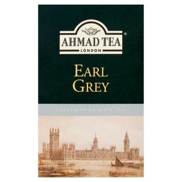 Herbata czarna liściasta Earl Grey