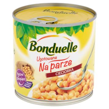 Cieciorka gotowana na parze 310g - Bonduelle