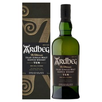 ARDBEG 10 YO Single Malt Whisky 700ml
