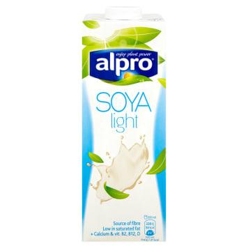 Napój sojowy naturalny - Alpro Soya