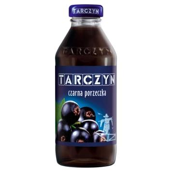 Tarczyn Nektar czarna porzeczka stworzony w oparciu o tradycyjną recepturę.