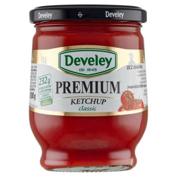 Ketchup classic - Develey Premium