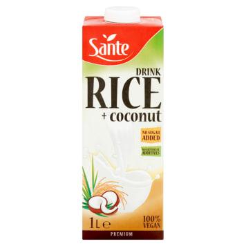 SANTE Napój ryżowo-kokosowy 1l