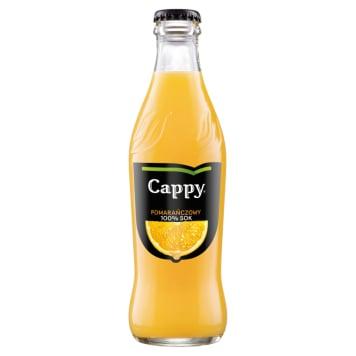 Sok pomarańczowy - Cappy