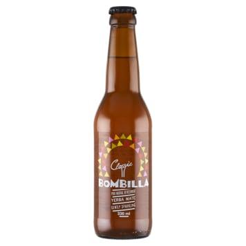 Napój Yerba Mate Classic - Bombilla. Dodaje energii na cały dzień.