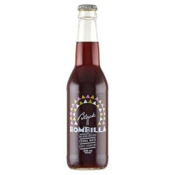 Napój Yerba Mate Black - Bombilla to pyszny, orzeźwiający napój.