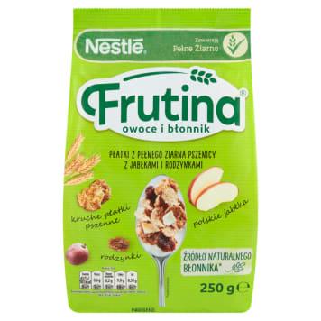 Płatki Frutina - Nestle