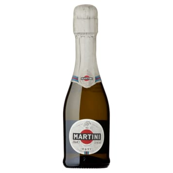 MARTINI Asti Wino białe, musujące 200ml