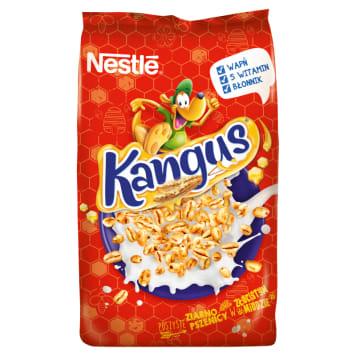 Płatki Kangus - Nestle