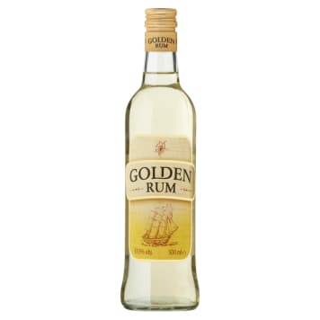 GOLDEN Rum 500 ml