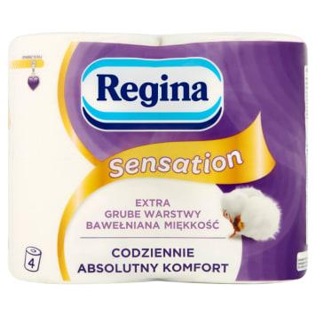 REGINA Sensation Papier toaletowy 1szt