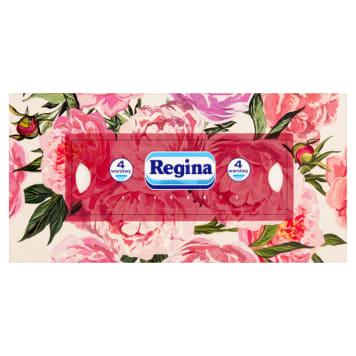 REGINA Delicatis Chusteczki higieniczne 96 szt. 1szt