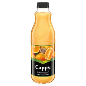 Sok pomarańczowy Cappy
