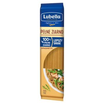 Makaron spaghetti - Pełne Ziarno - Lubella