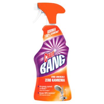 Cillit Bang – środek, który niweluje wszelkie zanieczyszczenia. Super czystość bez nakładu pracy.