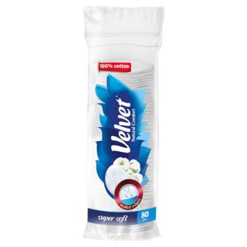 Płatki kosmetyczne - Natural Comfort Velvet. Idealny dla każdej kobiety.