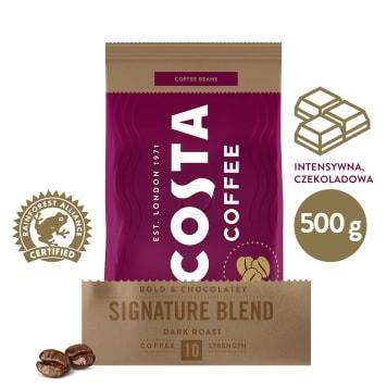 COSTA COFFEE Sign Dark Kawa ziarnista 500g