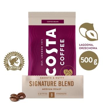 COSTA COFFEE Sign Medium Kawa ziarnista 500g