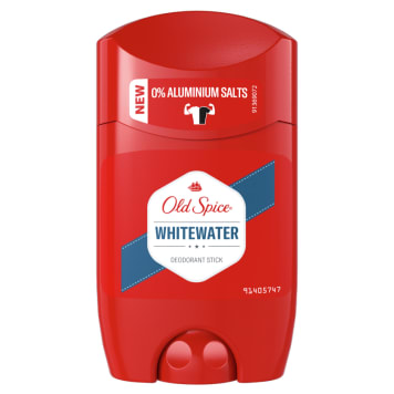 OLD SPICE Whitewater Dezodorant w sztyfcie dla mężczyzn 50ml