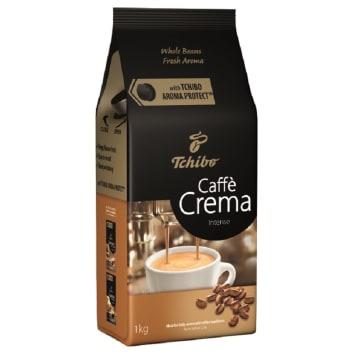 TCHIBO Caffe Crema Intense Kawa ziarnista 1kg