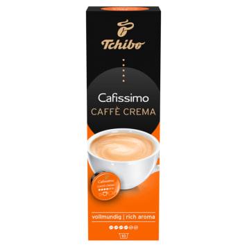 TCHIBO Caffe Crema Rich Kawa w kapsułkach 10szt 76g