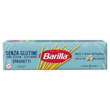 BARILLA Makaron spaghetti bezglutenowe 400g