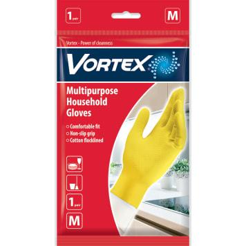 VORTEX Rękawice wielofunkcyjne do zmywania rozm. M 1szt