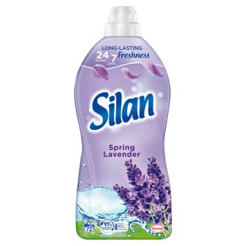 SILAN Lavender Garden Płyn do zmiękczania tkanin 1.8l