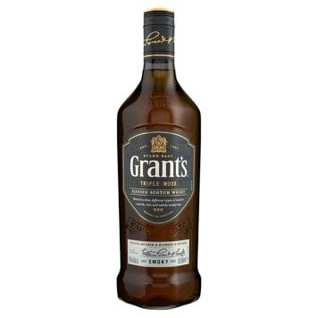 GRANTS Smoky Whisky 700ml