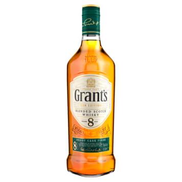 GRANTS 8 YO Whisky 700ml