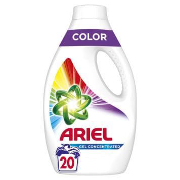 ARIEL COLOR Płyn do prania tkanin kolorowych 1.1l