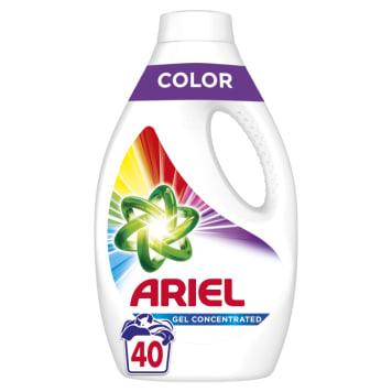 ARIEL COLOR Płyn do prania tkanin kolorowych 2.2l