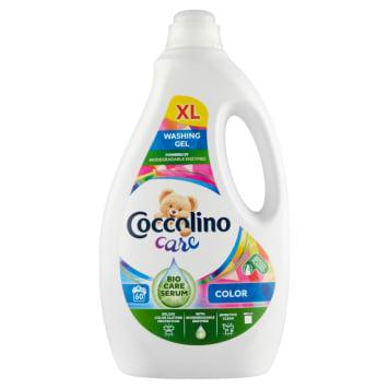 COCCOLINO Care Żel do prania tkanin kolorowych 2.5l