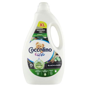 COCCOLINO Care Żel do prania czarnych i ciemnych tkanin 2.5l