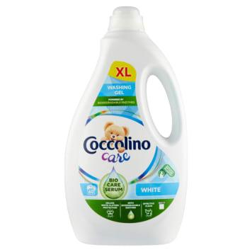 COCCOLINO Care Żel do prania białych tkanin 2.5l