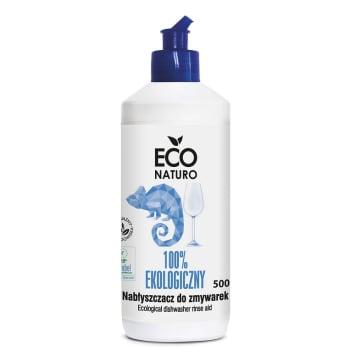 ECO NATURO Nabłyszczacz do zmywarki ekologiczny 350g