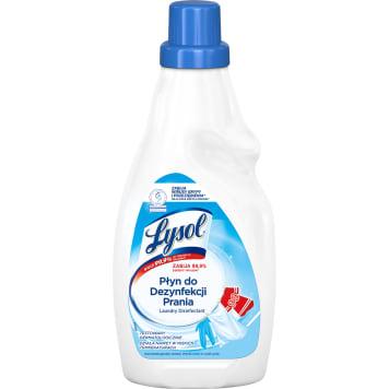 LYSOL Płyn do dezynfekcji prania 720ml