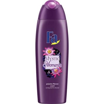 FA Mystic Moments Kremowy żel pod prysznic o zapachu kwiatu passiflory 750ml