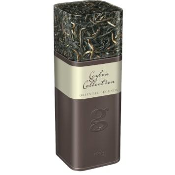 G TEA! Ceylon Collection 100g