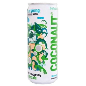 COCONAUT Woda kokosowa 320ml