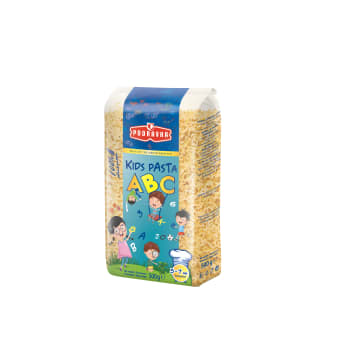 PODRAVKA Makaron dla dzieci - literki 500g