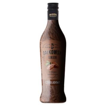 DALKOWSKI Likier czekoladowy 500ml