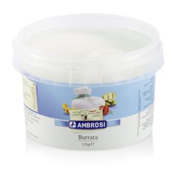AMBROSI Ser Burrata 120g